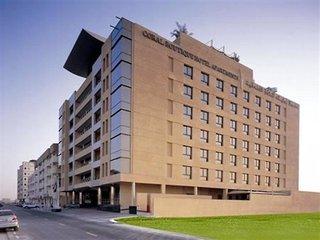 Pauschalreise Hotel Vereinigte Arabische Emirate, Dubai, Donatello Hotel in Dubai  ab Flughafen Berlin-Tegel