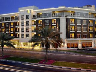 Pauschalreise Hotel Vereinigte Arabische Emirate, Dubai, TIME Grand Plaza Hotel in Dubai  ab Flughafen Berlin-Tegel