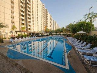 Pauschalreise Hotel Vereinigte Arabische Emirate, Dubai, The Apartments Dubai World Trade Centre in Dubai  ab Flughafen Berlin-Tegel