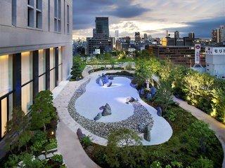 Pauschalreise Hotel Japan, Japan - Osaka, The St. Regis Osaka in Osaka  ab Flughafen Berlin-Tegel