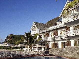 Pauschalreise Hotel Reunion, La Réunion, Hotel Boucan Canot in Saint-Gilles-les-Bains  ab Flughafen Berlin-Tegel