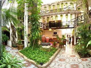 Pauschalreise Hotel Mexiko, Riviera Maya & Insel Cozumel, Posada Mariposa Boutique Hotel in Playa del Carmen  ab Flughafen Berlin-Tegel