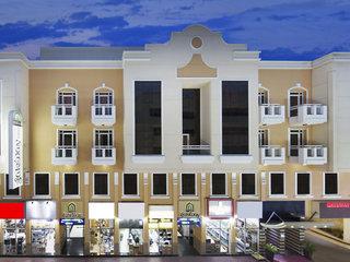 Pauschalreise Hotel Vereinigte Arabische Emirate, Dubai, Gateway Hotel in Dubai  ab Flughafen Berlin-Tegel