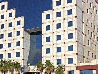 Pauschalreise Hotel Vereinigte Arabische Emirate, Dubai, Hotel Sea View in Dubai  ab Flughafen Berlin-Tegel