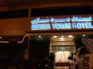 Pauschalreise Hotel Vereinigte Arabische Emirate, Dubai, Fortune Hotel Deira in Dubai  ab Flughafen Berlin-Tegel