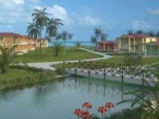 Pauschalreise Hotel Kuba, Jardines del Rey (Inselgruppe Nordküste), Memories Caribe Beach Resort in Cayo Coco  ab Flughafen Bremen