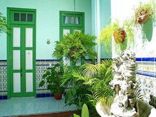 Pauschalreise Hotel Kuba, Karibische Küste - Süden, Hotel E San Basilio in Santiago de Cuba  ab Flughafen Berlin-Tegel