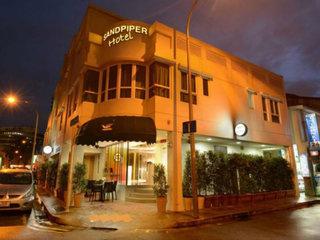 Pauschalreise Hotel Singapur, Singapur, Sandpiper Hotel Singapore in Singapur  ab Flughafen Bremen