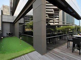 Pauschalreise Hotel Singapur, Singapur, Pan Pacific Serviced Suites Orchard in Singapur  ab Flughafen Bremen