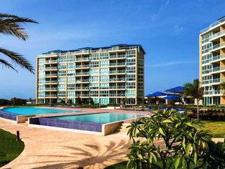 Pauschalreise Hotel Aruba, Aruba, Blue Residences in Eagle Beach  ab Flughafen Berlin-Tegel