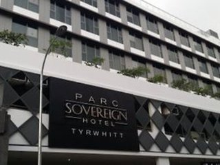 Pauschalreise Hotel Singapur, Singapur, Parc Sovereign Hotel - Tyrwhitt in Singapur  ab Flughafen Bremen