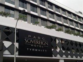 Pauschalreise Hotel Singapur, Singapur, Parc Sovereign Hotel - Tyrwhitt in Singapur  ab Flughafen Abflug Ost