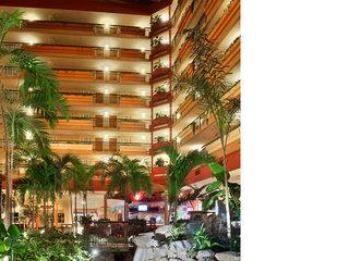 Pauschalreise Hotel Puerto Rico, Puerto Rico, Embassy Suites by Hilton San Juan Hotel & Casino in San Juan  ab Flughafen Berlin