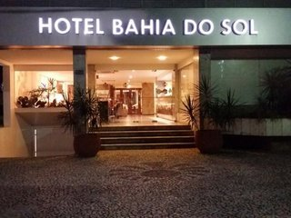 Pauschalreise Hotel Brasilien, Brasilien - weitere Angebote, Hotel Bahia do Sol in Salvador  ab Flughafen Amsterdam