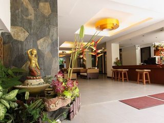 Pauschalreise Hotel Thailand, Süd-Thailand, Beach Terrace in Ao Nang Beach  ab Flughafen Berlin