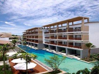 Pauschalreise Hotel Thailand, Süd-Thailand, Deevana Plaza Krabi - Aonang in Ao Nang Beach  ab Flughafen Berlin
