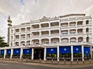 Pauschalreise Hotel Kenia, Kenia - Küste, Sentrim Castle Royal Hotel in Mombasa  ab Flughafen Bremen