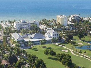 Pauschalreise Hotel USA, Florida -  Westküste, Naples Beach Hotel & Golf Club in Naples  ab Flughafen Berlin-Tegel