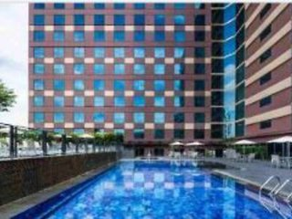 Pauschalreise Hotel Singapur, Singapur, Grand Mercure Singapore Roxy in Singapur  ab Flughafen Bremen