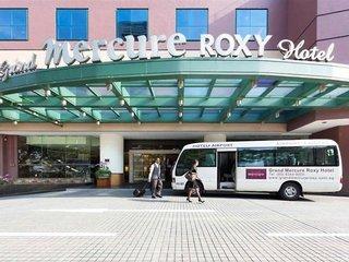 Pauschalreise Hotel Singapur, Singapur, Grand Mercure Singapore Roxy in Singapur  ab Flughafen Abflug Ost