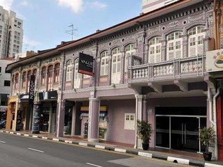 Pauschalreise Hotel Singapur, Singapur, Value Nice in Singapur  ab Flughafen Bremen