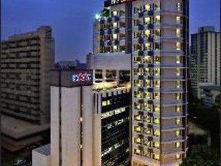 Pauschalreise Hotel Singapur, Singapur, The Seacare in Singapur  ab Flughafen Abflug Ost