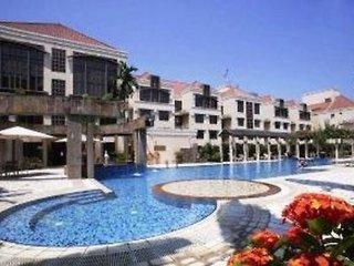 Pauschalreise Hotel Singapur, Singapur, Village Residence Clarke Quay in Singapur  ab Flughafen Abflug Ost
