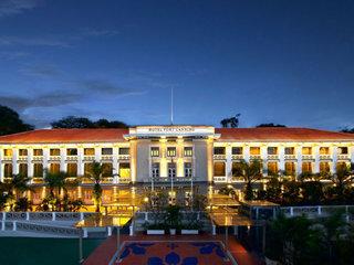 Pauschalreise Hotel Singapur, Singapur, Fort Canning Hotel in Singapur  ab Flughafen Abflug Ost
