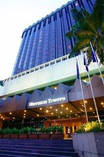 Pauschalreise Hotel Singapur, Singapur, Sheraton Towers Singapore in Singapur  ab Flughafen Abflug Ost
