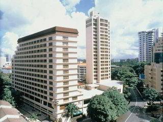 Pauschalreise Hotel Singapur, Singapur, York in Singapur  ab Flughafen Bremen