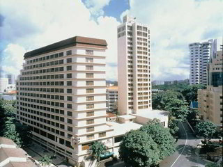 Pauschalreise Hotel Singapur, Singapur, York in Singapur  ab Flughafen Abflug Ost
