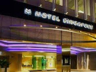 Pauschalreise Hotel Singapur, Singapur, M Hotel Singapore in Singapur  ab Flughafen Bremen