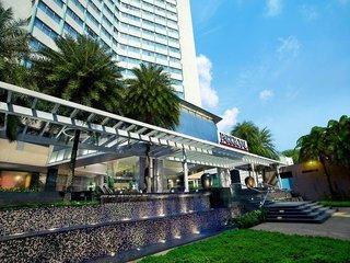 Pauschalreise Hotel Singapur, Singapur, PARKROYAL on Kitchener Road in Singapur  ab Flughafen Bremen