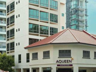 Pauschalreise Hotel Singapur, Singapur, Aqueen Hotel Balestier in Singapur  ab Flughafen Bremen