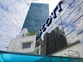 Pauschalreise Hotel Singapur, Singapur, Ascott Raffles Place Singapore in Singapur  ab Flughafen Bremen