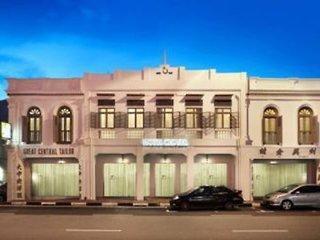 Pauschalreise Hotel Singapur, Singapur, Clover 769 North Bridge Road in Singapur  ab Flughafen Bremen