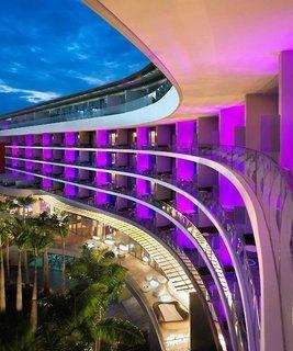 Pauschalreise Hotel Singapur, Singapur, W Singapore Sentosa Cove in Insel Sentosa  ab Flughafen Bremen