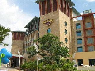 Pauschalreise Hotel Singapur, Singapur, Hard Rock Hotel Singapore in Insel Sentosa  ab Flughafen Bremen