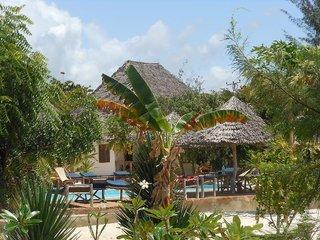 Pauschalreise Hotel Tansania, Tansania - Insel Zanzibar, Mbuyuni Beach Village in Jambiani  ab Flughafen Berlin-Tegel