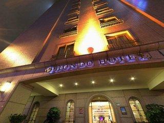 Pauschalreise Hotel Taiwan R.O.C., Taiwan, Capital Hotel Arena in Taipeh  ab Flughafen