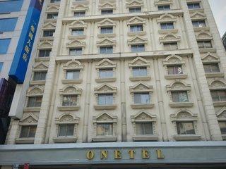 Pauschalreise Hotel Taiwan R.O.C., Taiwan, Onetel Hotel in Taipeh  ab Flughafen