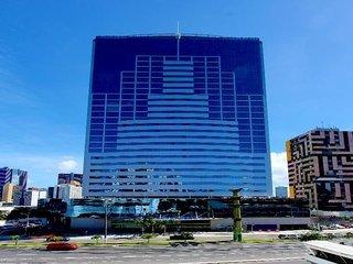 Pauschalreise Hotel Brasilien, Brasilien - weitere Angebote, InterCity Premium Salvador in Salvador  ab Flughafen Amsterdam