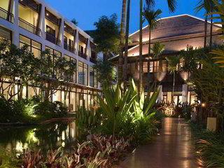 Pauschalreise Hotel Thailand, Nord-Thailand, Rarin Jinda Wellness Spa Resort in Chiang Mai  ab Flughafen