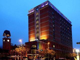 Pauschalreise Hotel Taiwan R.O.C., Taiwan, Grand Victoria in Taipeh  ab Flughafen