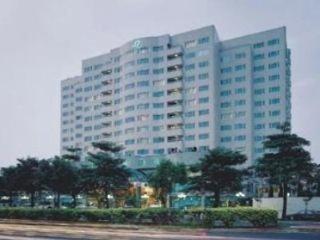 Pauschalreise Hotel Taiwan R.O.C., Taiwan, Evergreen Laurel in Taichung  ab Flughafen