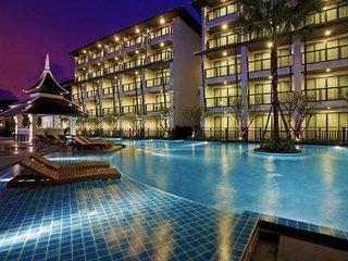 Pauschalreise Hotel Thailand, Süd-Thailand, Centara Anda Dhevi Resort & Spa Krabi in Krabi  ab Flughafen Berlin