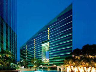 Pauschalreise Hotel Singapur, Singapur, Orchard Scotts Residences in Singapur  ab Flughafen Bremen