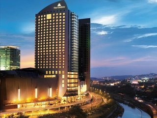 Pauschalreise Hotel Malaysia, Malaysia - weitere Angebote, The Gardens Hotel & Residences in Kuala Lumpur  ab Flughafen Berlin-Tegel