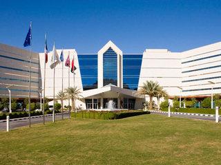 Pauschalreise Hotel Vereinigte Arabische Emirate, Abu Dhabi, Mercure Grand Jebel Hafeet Al Ain Hotel in Al Ain  ab Flughafen Berlin-Tegel