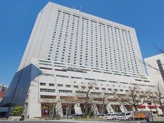 Pauschalreise Hotel Japan, Japan - Osaka, Nikko Osaka in Osaka  ab Flughafen Berlin-Tegel